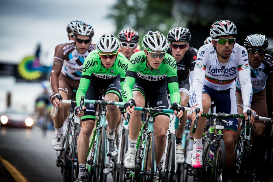 Grand Prix Cyclistes de Montréal.